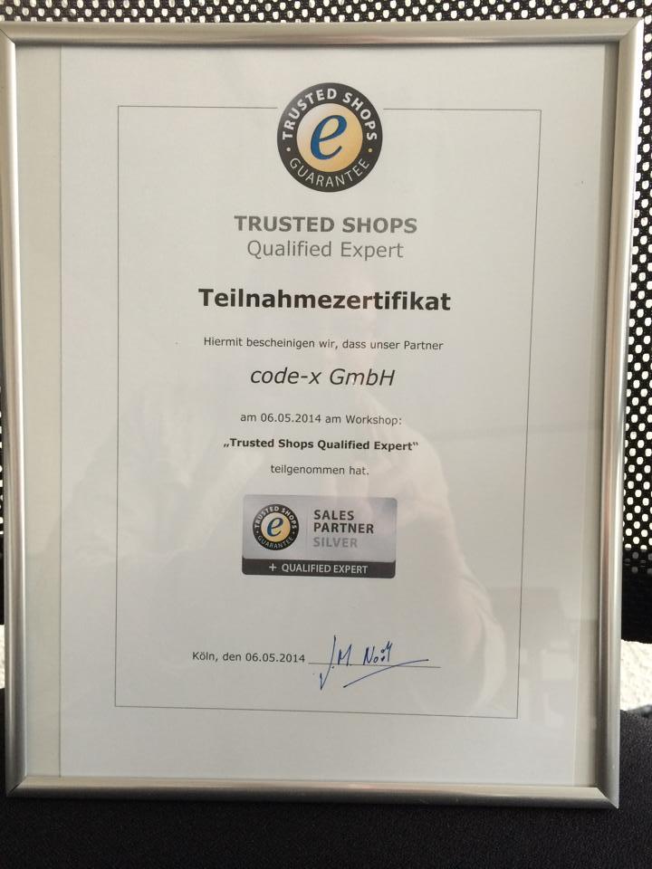 code-x-trusted-shops-zertifiziert