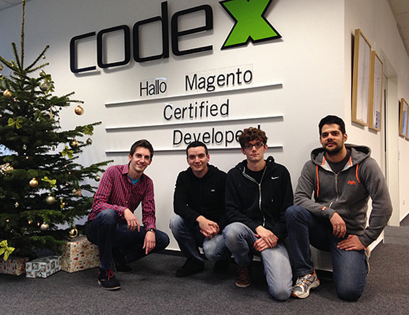 Magento-Certified-Developer
