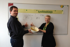 Kartoffelsalatcontest III