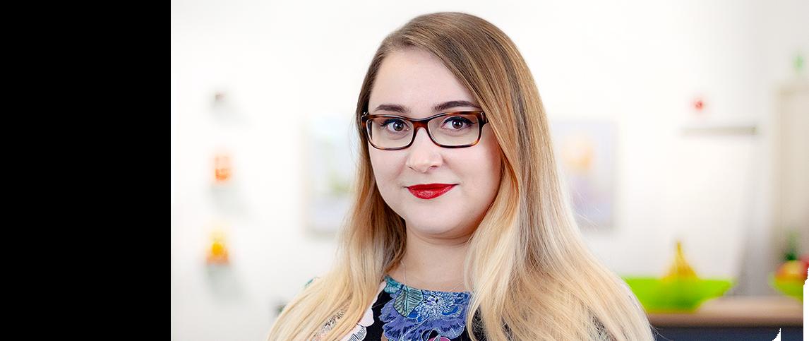 Alina Knaub Team Digitales Marketing