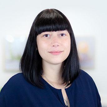 Anja Plestinsky