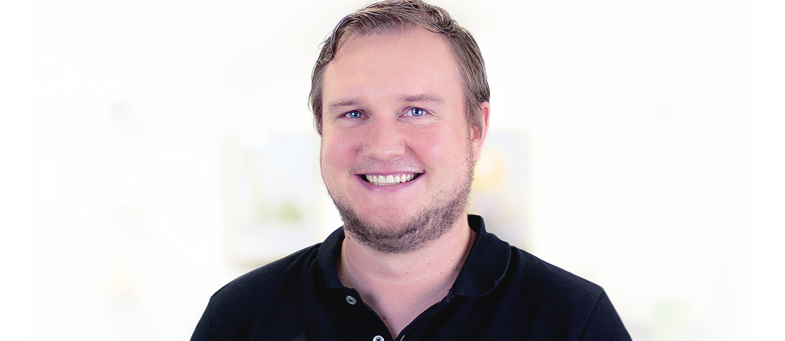 Daniel Hoffmeister Team Magento