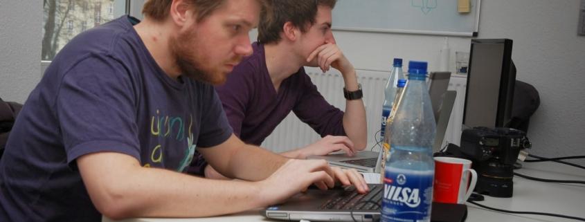 Magento Hackathon Oldenburg