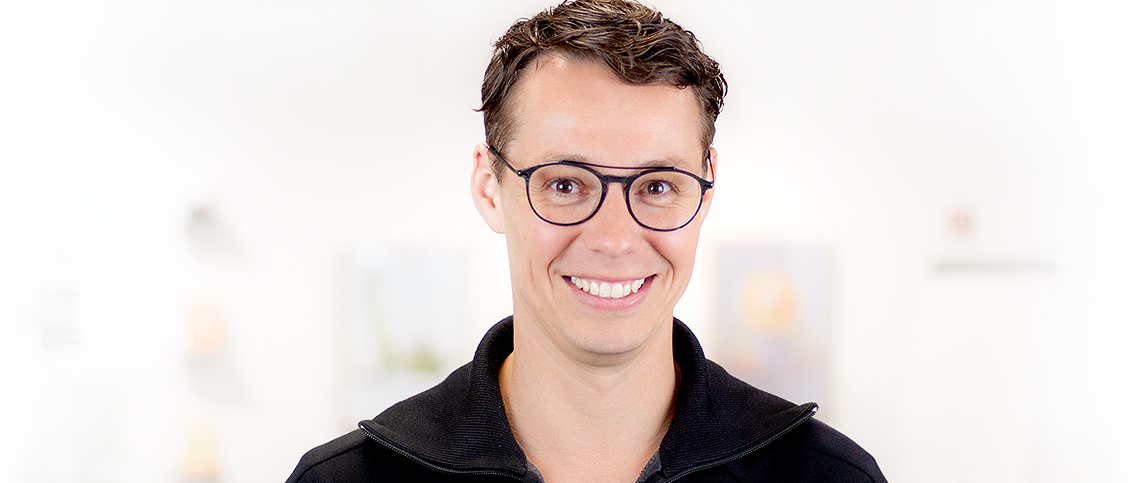 Kai Hackenbroich Geschäftsführung