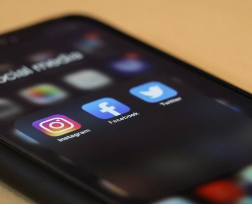 Social Media Post Ideen