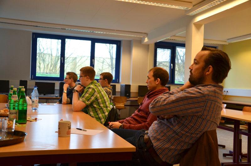 Workshop Texte schreiben fürs Web